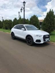 Audi Q3 1.4 TFSI 2016/2017 - 2017