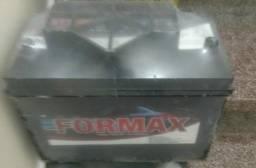 Baterias novas 90 ah para Hilux::260 reais
