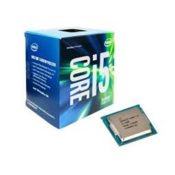 Processador Intel Core I5-6400 2.7ghz Turbo 3.3ghz