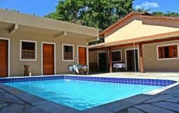 Casa Conforto Pirenópolis- Goiás