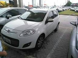FIAT PALIO 1.0 MPI ATTRACTIVE 8V FLEX 4P MANUAL - 2014