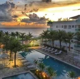 Apartamento com 95m² no In Mare Bali - Um autêntico pé na areia