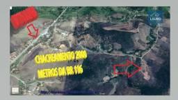 Vende-se chácara na Lajinha 1.600m²