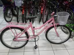 !!!!!!! Bicicleta Big, Nova e com garantia !!!!!!!