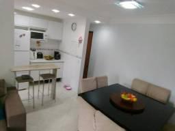 Apartamento 03 Quartos em Sta Luzia Serra