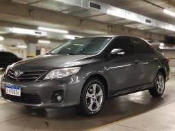 Corolla xei 2.0 Flex 16v Aut - 2012