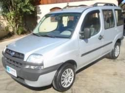 Fiat doblÒ 2005 1.3 mpi fire ex 16v gasolina 4p manual - 2005