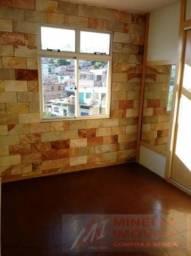 Apartamento para locação em contagem, santa cruz, 3 dormitórios, 1 suíte, 1 banheiro, 1 va