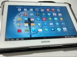 Tablet samsung 10.1p n8000, usado comprar usado  Belo Horizonte