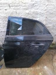 Porta Traseira Esquerda Hyundai HB20 Hatch