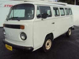 Vw - Volkswagen Kombi Furgão - 1994