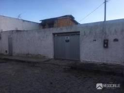 Casa com 1 dormitório à venda, 60 m² por R$ 250.000,00 - Dinamérica - Campina Grande/PB