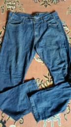 Calças jeans masculina 30 reais
