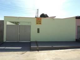 Casa Nova Com 3 Quartos, Próximo a AV. Torquato Tapajós