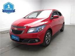 Chevrolet Onix 1.4 mpfi ltz 8v flex 4p automático - 2015