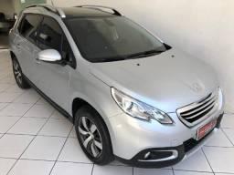 Peugeot 2008 Griffe 1.6 Automática - Impecável - 2016