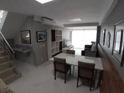 Apartamento Cobertura Costa Espanha 2 Quartos 130m² Vista Mar Mobiliado Barra Ondina
