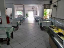 Restaurante ( em pleno funcionamento )