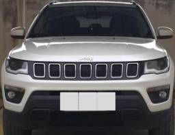 Jeep Compass Longitude 17/17 - 2017