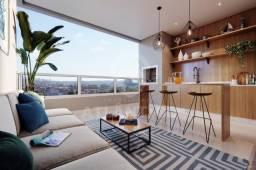 Apartamento à venda com 3 dormitórios em Gravatá, Navegantes cod:AP00150