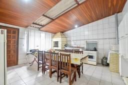 Casa à venda com 3 dormitórios em Atuba, Curitiba cod:153521