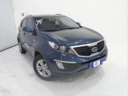 Kia Sportage 2.0 lx 4x2 16v - 2012