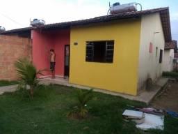 Rio Preto da Eva casa de cj** dois quartos