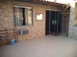 Casa com 2 dormitórios à venda por R$ 130.000 - Unamar - Cabo Frio/RJ