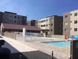 Apartamento Mobiliado Condomínio Nova Europa - Próximo ao Hospital Municipal - Araucária