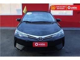 Corolla Gli Upper At 1.8 4p 2019 - !!! Carro Abaixo da Tabela Fipe !!! - 2019