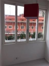Apartamento à venda com 1 dormitórios em Lapa, Rio de janeiro cod:69-IM404974