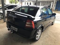 Astra 2008 completo - 2008