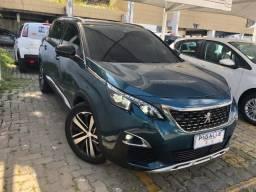 Peugeot 5008 Griffe Pack 1.6 Turbo 2019 - Negociação Diogo Lucena - 2019
