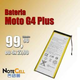 Bateria Moto G4 Plus - XT 1640