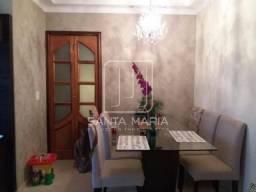 Apartamento à venda com 2 dormitórios em Republica, Ribeirao preto cod:53819