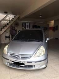 Honda Fit - 2007