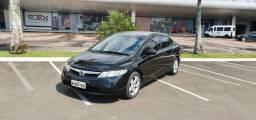 Civic Lxs 1.8 AT 2008 - 2008