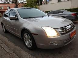 Ford Fusion SEL 2.3 Aut. - 2008