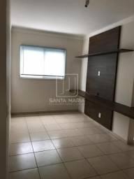 Apartamento para alugar com 1 dormitórios em Nova aliança, Ribeirao preto cod:34956
