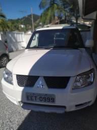 TR4 aut 4x4 gnv - 2010