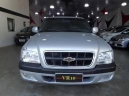 Chevrolet S10 EXECUTIVE 2.8 4X4 4P - 2004