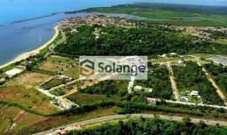 Vendo terreno com 800m², ótima localização do Outeiro da Glória - Porto Seguro Bahia