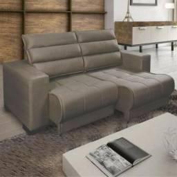 Sofa Art Estofado Ibiza no Dinheiro $ 1599,00