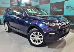 LAND ROVER Discovery Sport HSE L. 2.2 4x4 Die. Aut.