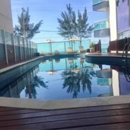 Apartamento Duplex com 3 dormitórios à venda, 152 m² por R$ 1.640.000,00 - Morada das Garç