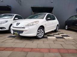 Peugeot 207 2013 1.4 xr 8v flex 4p manual