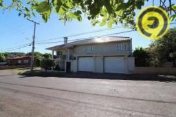 Casa residencial para venda e locação, Uniao, Estância Velha.