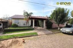 Casa residencial à venda, Nova Estância, Estância Velha.