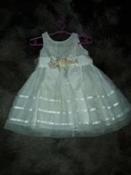 Vestidos de 2 anos