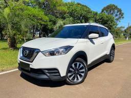 Nissan Kicks Flex Aut Única Dona Placa I Zero - EcoSport Renegade Ix35 Compass